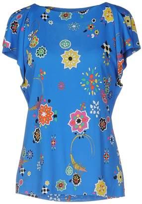 Emilio Pucci T-shirts - Item 38605152RS