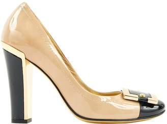 Sebastian Patent leather heels