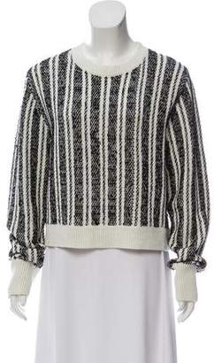 Public School Nabila Long Sleeve Sweater w/ Tags