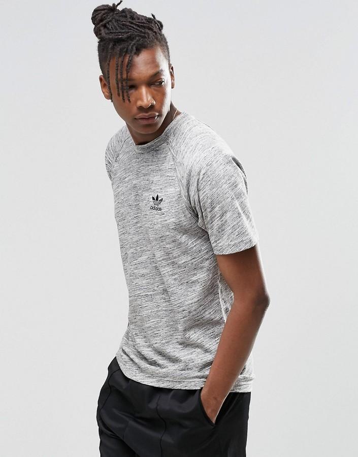 adidas Originals Premium Trefoil Logo T-Shirt AZ1609