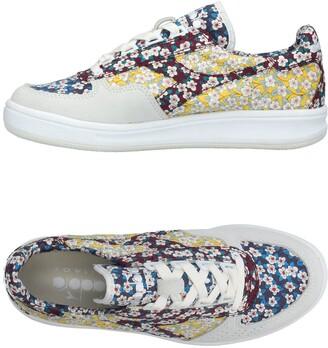 Diadora HERITAGE Low-tops & sneakers - Item 11379434CB