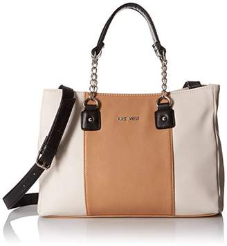 Nine West Busy Body Conv Satchel