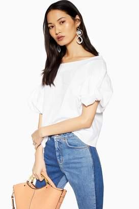 cd218bda923b01 White Off Shoulder Tops For Women - ShopStyle UK