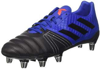 the best attitude d75ee a29b4 at Amazon.co.uk · adidas Men s s Kakari Elite Sg Rugby Shoes