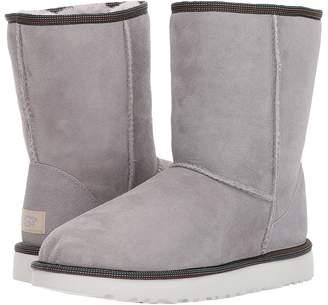 UGG Classic Short Weave Women's Boots