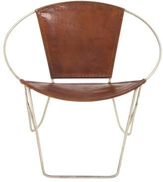 Cole & Grey Papasan Chair
