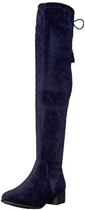 Madden-Girl Women's Prissley Slouch Boot