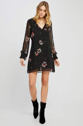 Gentle Fawn Tatiana Dress Black