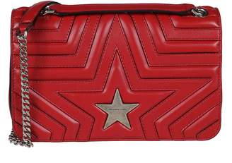 Stella McCartney Star Medium Shoulder Bag
