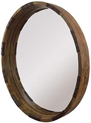 Ren Wil Ren-Wil MT1462 Industria Mirror by Jonathan Wilner