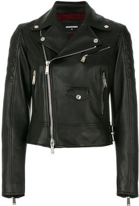 DSQUARED2 Kiodo biker jacket