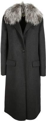 Michael Kors Double Face Coat