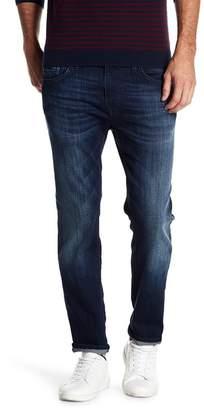 "Mavi Jeans Jake Dark Tonal Jeans - 30-34\"" Inseam"