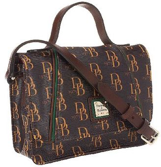 """As Is"" Dooney & Bourke Sutton Small Grace Bag $108 thestylecure.com"