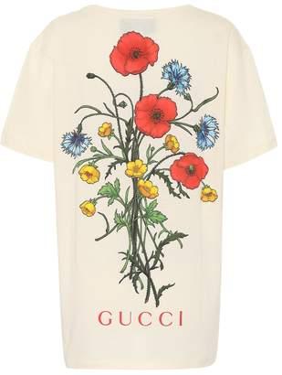 384e36624 Gucci Chateau Marmont cotton T-shirt