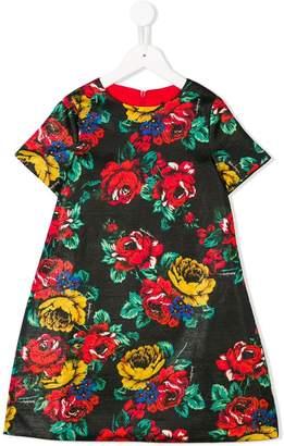 Marco Bologna Kids floral print dress