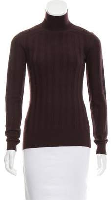 Jason Wu Ribbed Wool Sweater