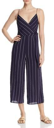 The Fifth Label coast stripe jumpsuit
