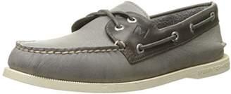 Sperry Men's A/O 2-Eye Cross Lace Boat Shoe