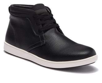 Steve Madden Growler High-Top Casual Sneaker
