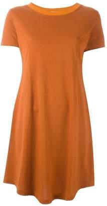 Romeo Gigli Pre-Owned flared T-shirt dress