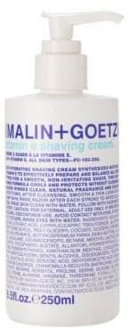Malin+Goetz Vitamin E Shaving Cream/8.5 oz.