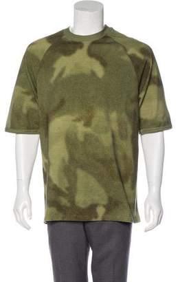 Yeezy Raglan Knit T-Shirt w/ Tags