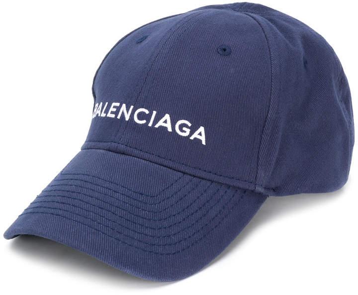 Balenciaga baseball cap