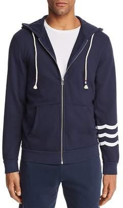 Sol Angeles Essential Zip Hooded Sweatshirt