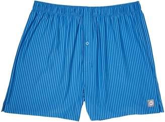 Vineyard Vines Kennedy Stripe Performance Boxer Men's Underwear