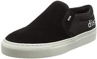 Wood Wood Unisex Adults' Ian Shoes Low-Top Sneakers,41 EU