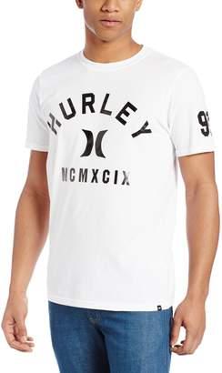 Hurley Men's Club T-Shirt