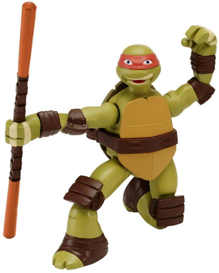 Teenage Mutant Ninja Turtles Ninja Action Mike