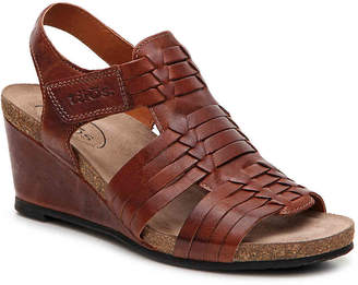 Taos Tradition Wedge Sandal - Women's