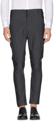 Manostorti Casual pants