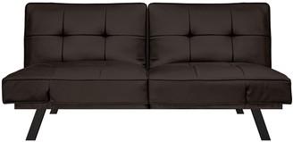 Dayton Lifestyle Solutions Serta Convertible Sofa Futon