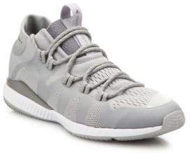 adidas by Stella McCartney Crazymove Bounce Mid-Top Trainer Sneakers