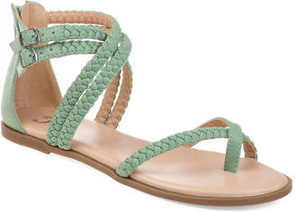 Journee Collection Imogen Sandal - Women's