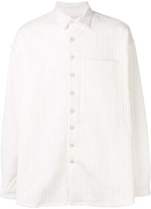 Sunnei Over shirt with pocket