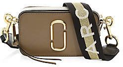 Marc Jacobs Women's The Snapshot Leather Camera Bag