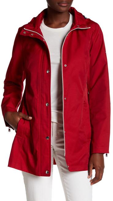 Tommy HilfigerTommy Hilfiger Zipper Detail Jacket