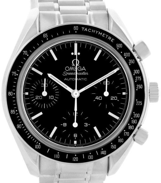 OmegaOmega Speedmaster 3539.50.00 Reduced Sapphire Crystal Automatic Watch