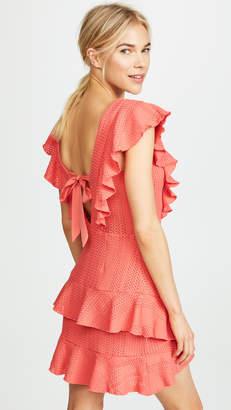 Saylor Rebeca Dress
