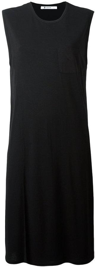 Alexander WangT By Alexander Wang sleeveless dress