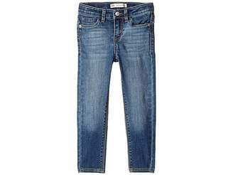 Levi's Kids 710 Back Pocket Jeans (Little Kids)