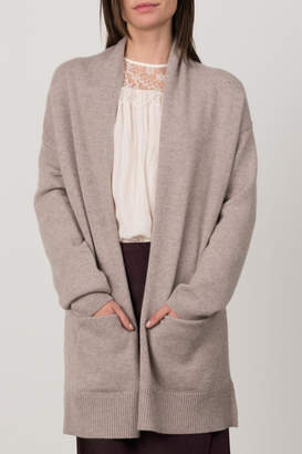O'Leary Margaret 4-Ply Cashmere Coat