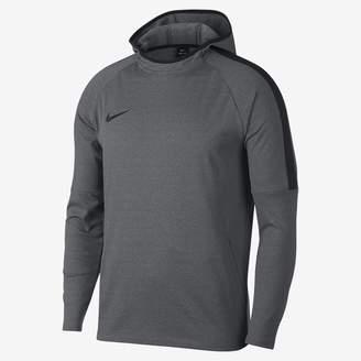 Nike Dri-FIT Academy Men's Pullover Soccer Hoodie