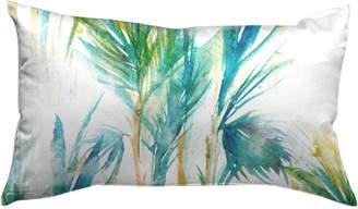 Vida Jungle Love Cotton Pillow Cover (Set of 2)