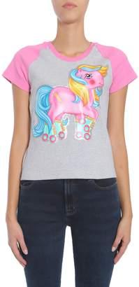 Moschino Little Pony Printed T-shirt