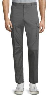 ATM Anthony Thomas Melillo Stretch Moto Cargo Pants